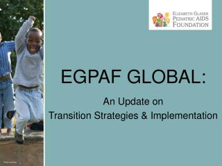 EGPAF GLOBAL: