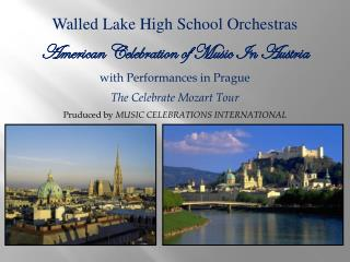 Walled Lake High School Orchestras