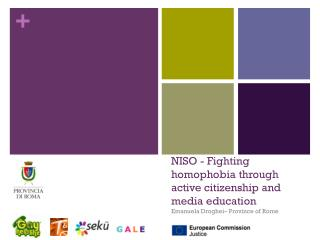 NISO -  Fighting homophobia through active citizenship and media education