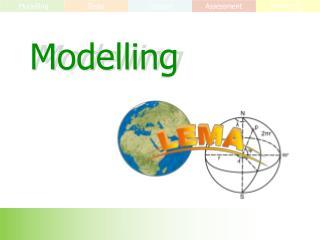 Modelling