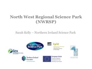 North West Regional Science Park (NWRSP)