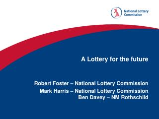 A Lottery for the future