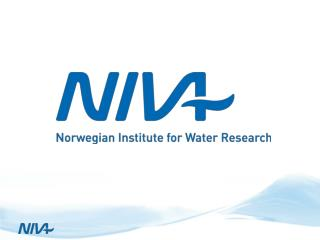 Water Research & Development, Environmental monitoring, Advisory service, Innovation