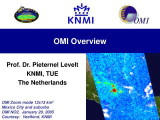 OMI Overview