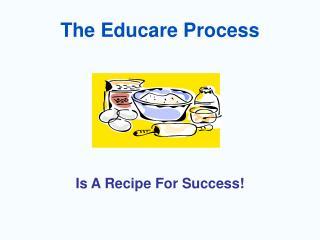 The Educare Process