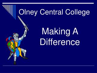 Olney Central College