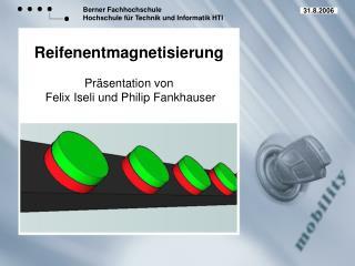 Berner Fachhochschule Hochschule für Technik und Informatik HTI