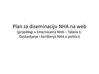 6_Plan za diseminaciju NHA na web (2)
