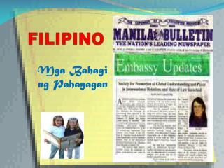 FILIPINO