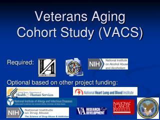 Veterans Aging Cohort Study (VACS)