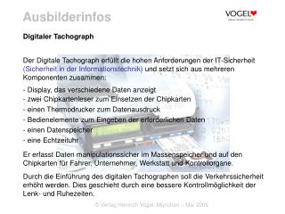 Foto: Siemens VDO