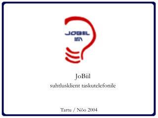 JoBiil
