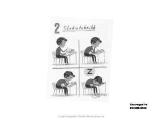 Illustrasjon fra Bachelorboka