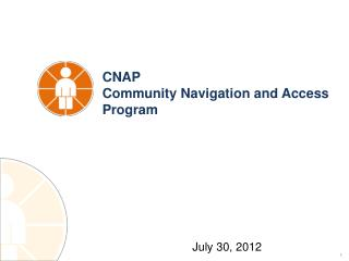 CNAP Community Navigation and Access  Program