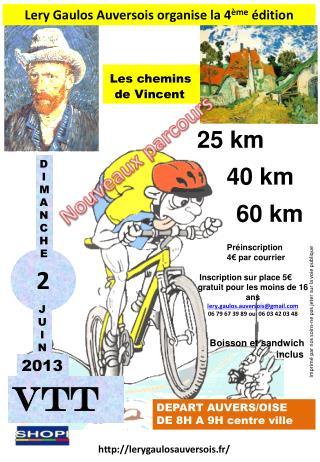 Les  chemins  de  Vincent