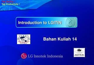 Introduction to LGITIN