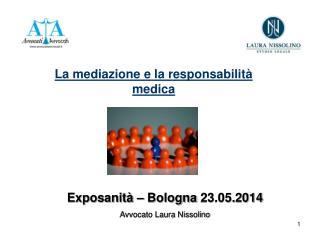 La mediazione e la responsabilità medica