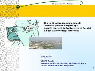 27 gennaio 2006 - Venezia
