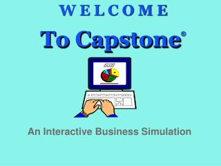 To Capstone