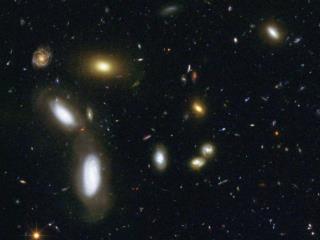 ASTRO 100/2 Spring 2008 Exploring The Universe