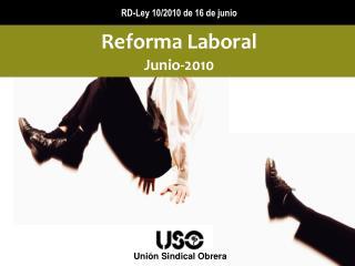 Unión Sindical Obrera