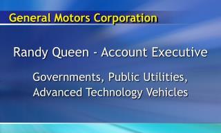 General Motors Corporation