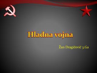 Žan Dragičevič 3.Ga