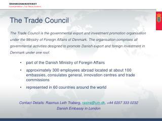 The Trade Council