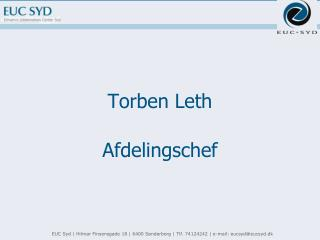 Torben Leth