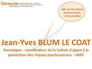 Agir sur les risques psychosociaux, c'est possible!