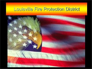 Louisville Fire Protection District