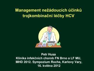 BOC, TVR - inhibitory  HCV NS3/4A  proteázy