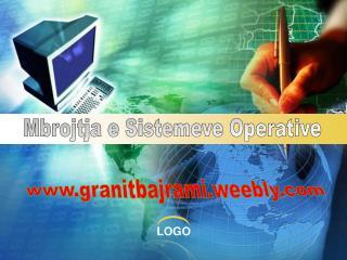 Mbrojtja e Sistemeve Operative