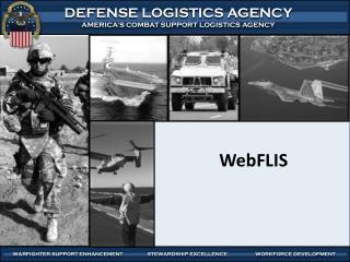 WebFLIS