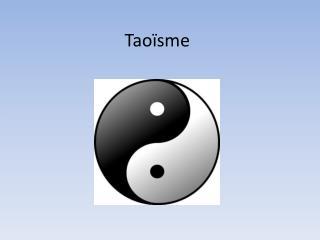 Tao�sme
