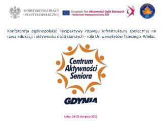 Łeba, 24-25 sierpnia 2012