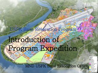 Introduction of  Program Expedition