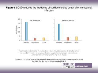 Schwartz, P. J.  (2014)  Cardiac sympathetic denervation to prevent life-threatening arrhythmias