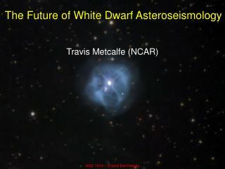 The Future of White Dwarf Asteroseismology