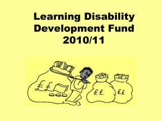 Learning Disability Development Fund 2010/11