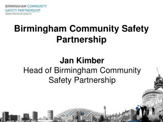 Birmingham Community Safety Partnership