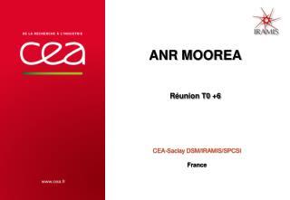 ANR MOOREA Réunion T0 +6