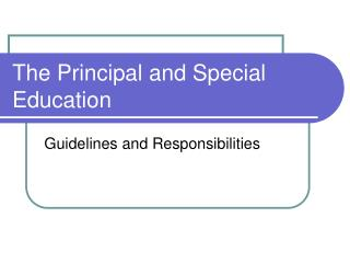 counselor role in special education essay Papers on a program or counselor's role on behalf of college bound special education students retrieved from.