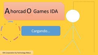 horcad Games  IDA