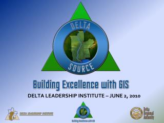DELTA LEADERSHIP INSTITUTE – JUNE 2, 2010