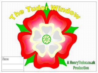 The Tudor Window