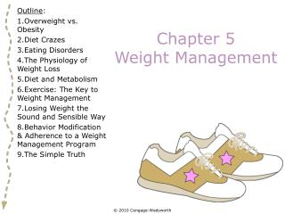 Chapter 5 Weight Management
