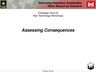 Assessing Consequences