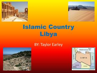 Islamic Country Libya