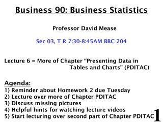 Lecture 6  Thursday 211